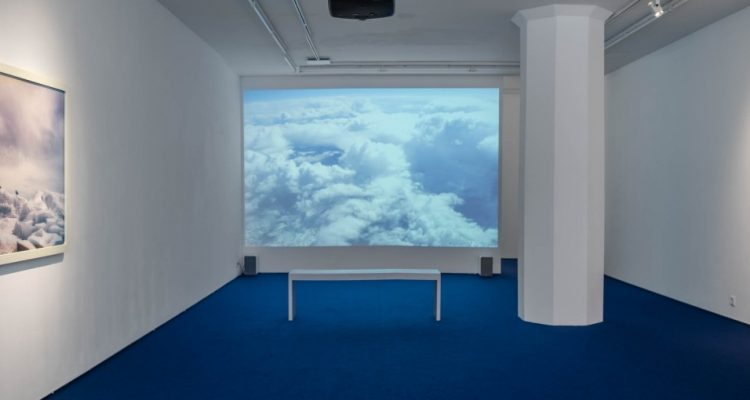 Johan Bergström Hyldahl, Winterreise, video, photography, 1 October–7 November 2015