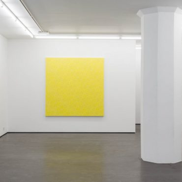 Sonja Larsson, New Paintings,<br>20 February–29 March 2014