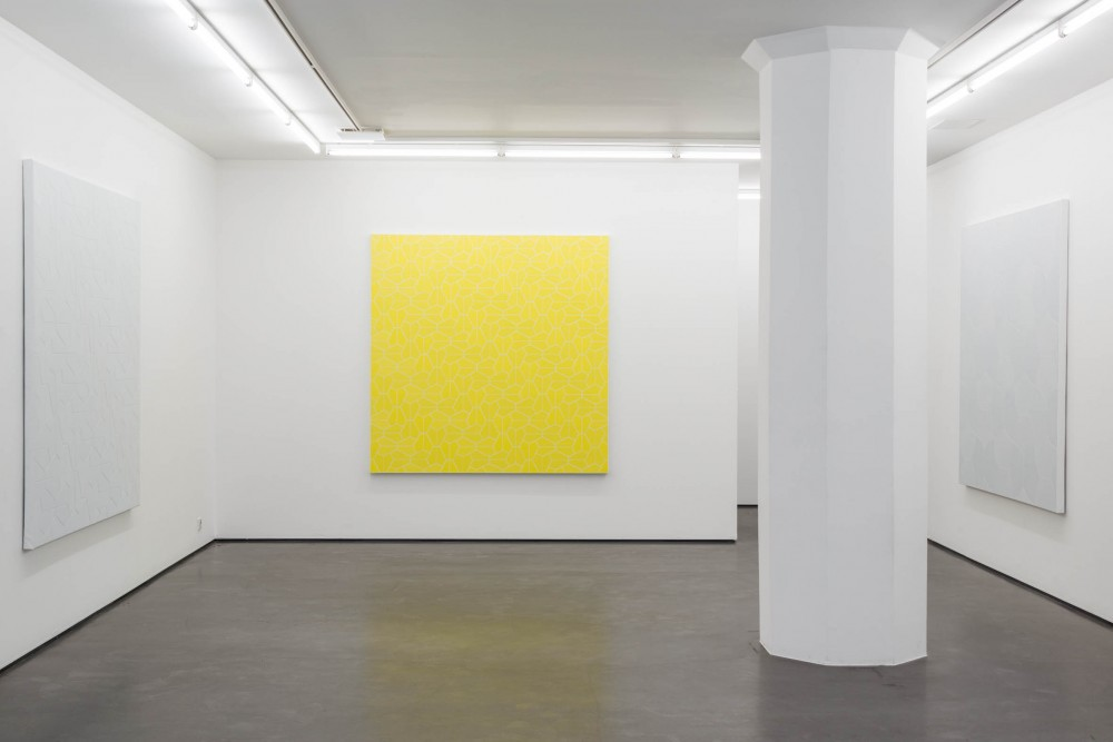 Sonja Larsson, New Paintings, 20 February–29 March 2014