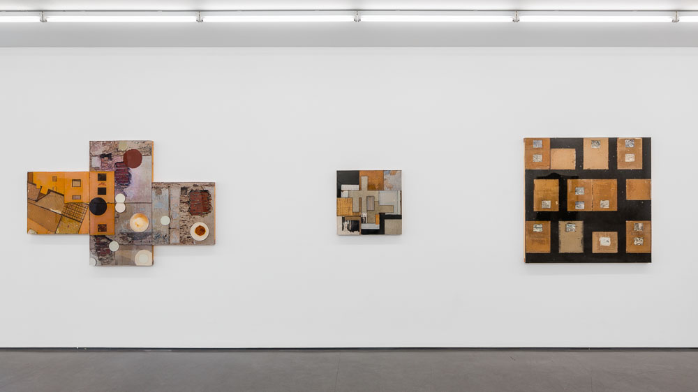 Clay Ketter, Scope, Not Scape, installation view