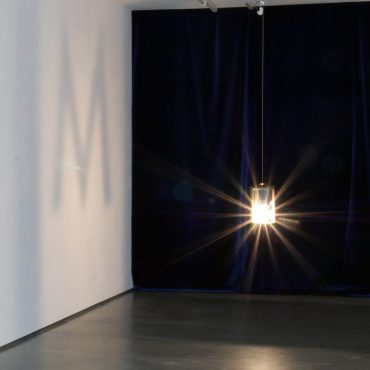 Andreas Gedin, Drifting Positions, installation, video, 23 April–16 May 2015