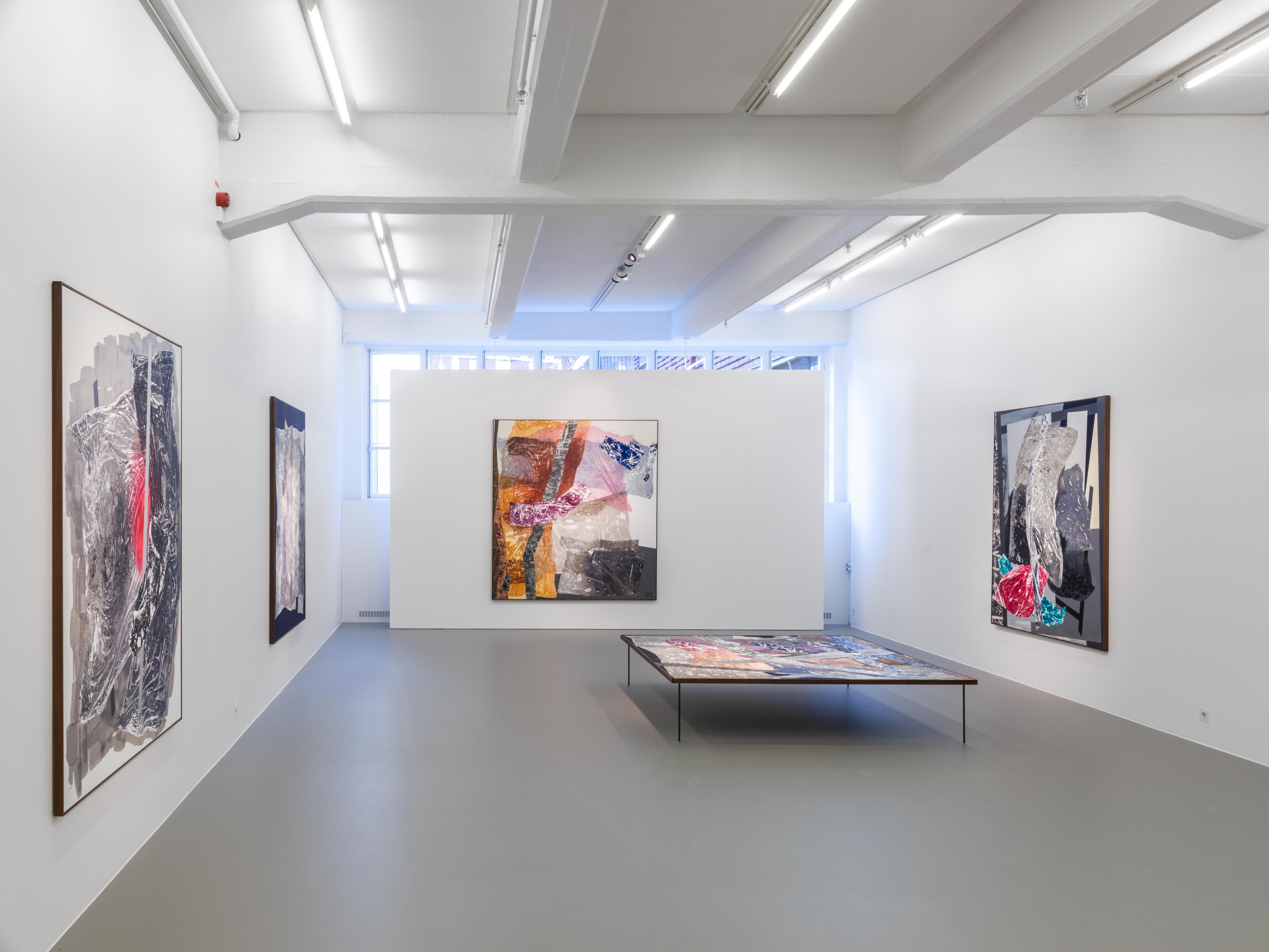 Exhibitions 2019 | Sofia Art Galleries information for