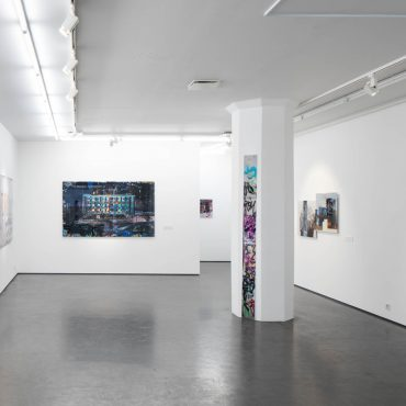 David Molander, Rest in Paint, photography, video, 15 January–28 February 2015