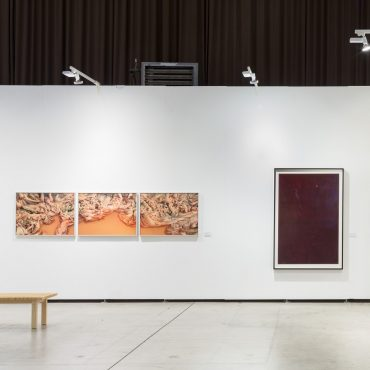 viennacontemporary, 27–30 September 2018