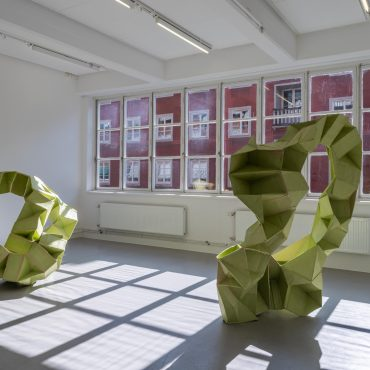 Carl Boutard, Elsewhere, sculpture, 22 August–21 September 2019